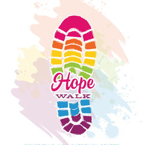 26th Annual Hope Walk